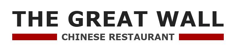 OnlineFoodMenus.com – The Great Wall
